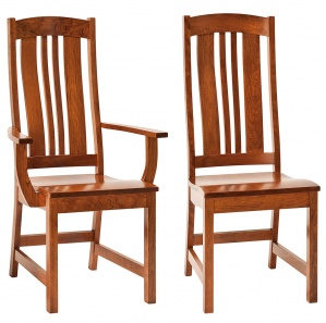 Rosemont Amish Dining Chairs