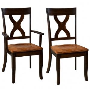 Devon Street Dining Chairs