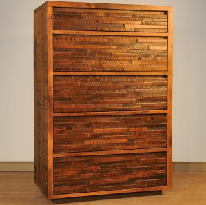 Ledge Rock Amish Chest of Drawers