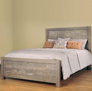 Sequoia Amish Bed