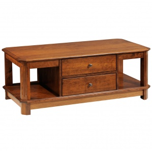 Parkhurst Deluxe Amish Coffee Table