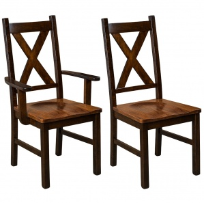 Deacon Road Amish Dining Chairs