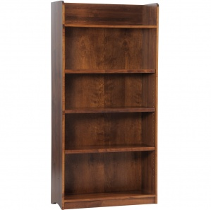 Rivertowne Amish Bookcase