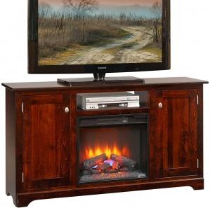 Alston Fireplace TV Cabinet