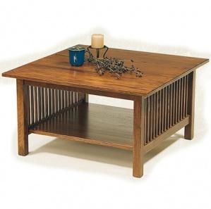 Carmichael Square Coffee Table
