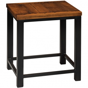 Integrity End Table