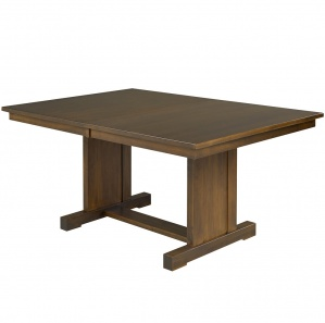 Congress Amish Dining Room Table