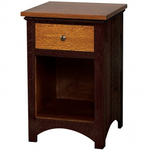 Brandywine 1 Drawer Nightstand