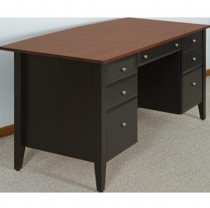Horizons Executive Amish Desk