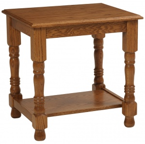Westmont Amish End Table