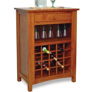 Noble Wine Cabinet