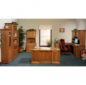 Highland Office Furniture Set