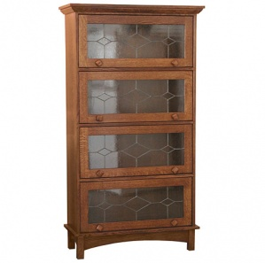 Norwood Barrister Bookcases