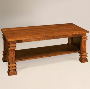 Canyon Creek Amish Coffee Table