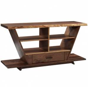Junction Amish TV Cabinet