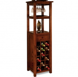 Hobson Park Amish Wine Tower