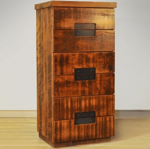 Arthur Phillipe Amish Chest of Drawers