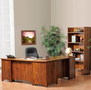 Rivertowne Amish Office Furniture Set