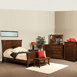 Caledonia Bedroom Set