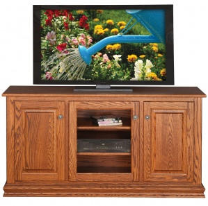 Westbrook Amish TV Cabinet
