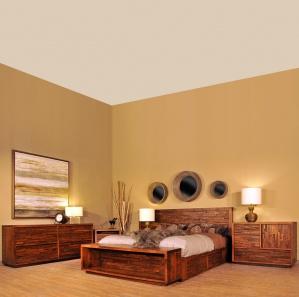 Ledge Rock Amish Bedroom Furniture Set