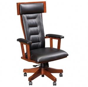 London Executive Desk Chair