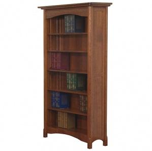 Westlake Bookcases
