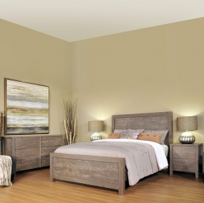 Sequoia Amish Bedroom Furniture Set