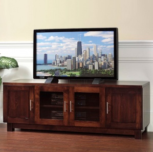 Urban TV Console