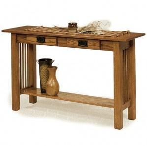 Carmichael Sofa Table