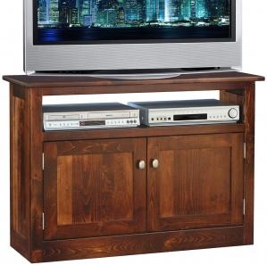 Bluff Creek 2 Door TV Cabinet