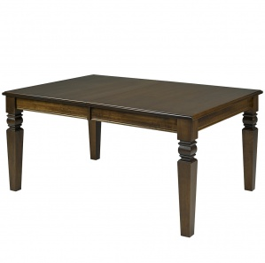 Notre Dame Amish Dining Table