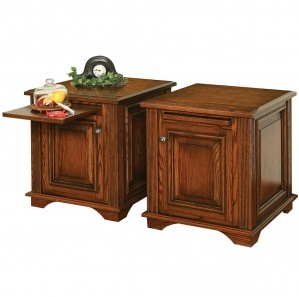 Lincoln Amish End Table