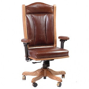 Marbridge Desk Chair II