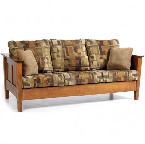 Ellis Avenue Amish Sofa