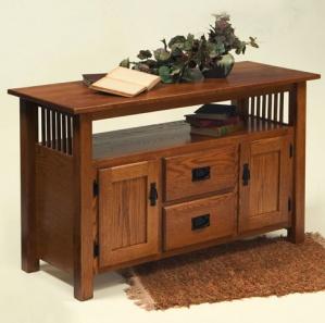 Carmichael TV Cabinet