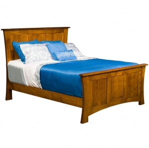 Matison Amish Bed