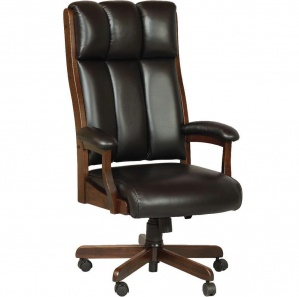Clark Executive Desk Chair