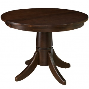 Tribeca Single Pedestal Table