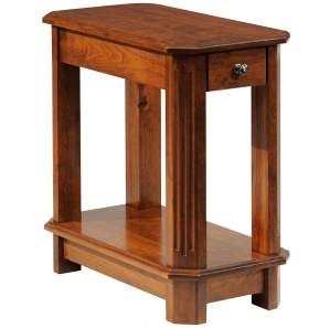 Parkhurst Amish Chairside Table