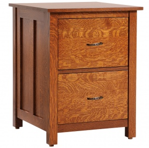 Coventry Amish File Cabinets