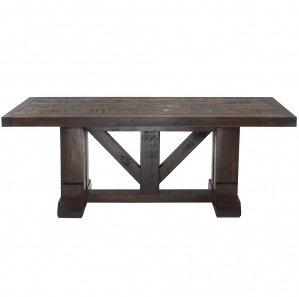 Grimshaw Hall Amish Dining Table