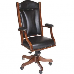 Marbridge Amish Desk Chair