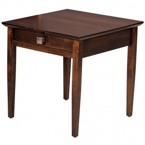 Venice Amish End Table