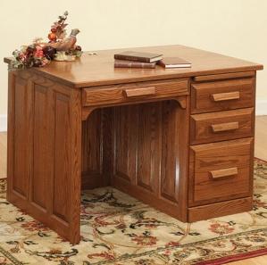 Pomeroy Small Computer Desk