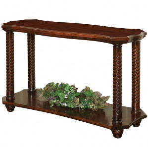 Lexington Amish Sofa Table