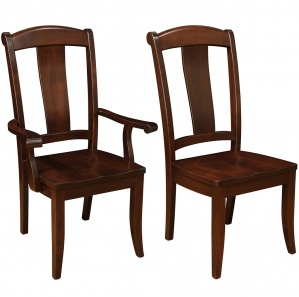 Adalina Amish Dining Chairs