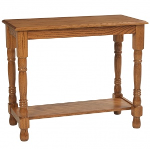 Westmont Amish Sofa Table