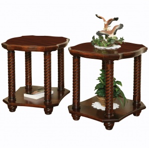 Lexington Amish End Table