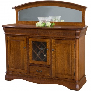 Maison Amish Sideboard